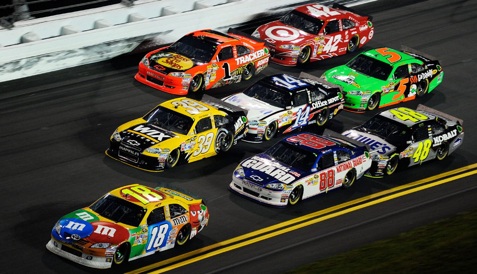 why should you join a nascar fantasy contest
