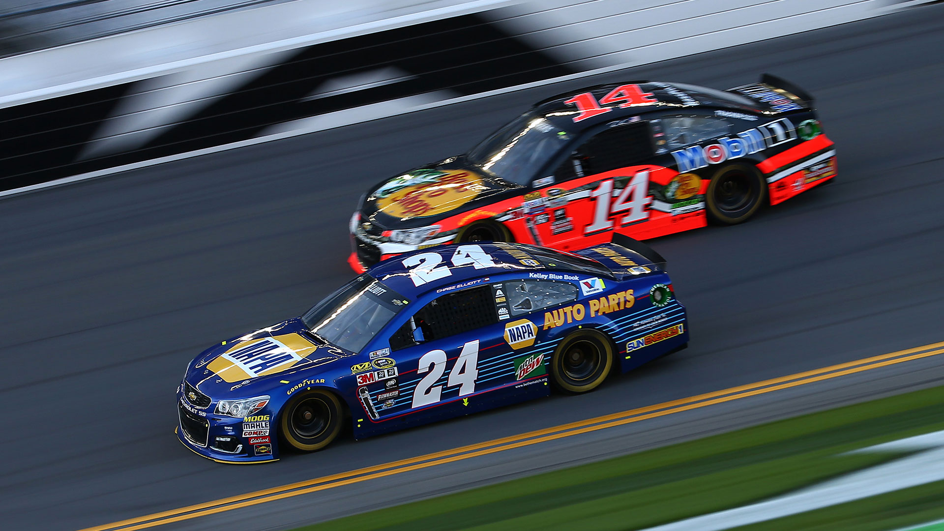 do the most popular dfs websites offer nascar betting