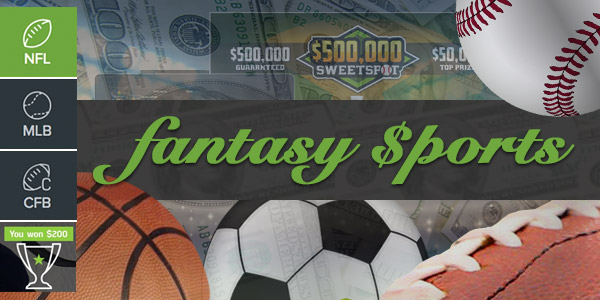 fantasy sports games