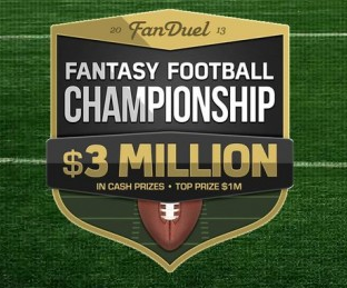 how to play fantasy football online at fanduel