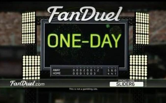 find important details about the fanduel one day offer