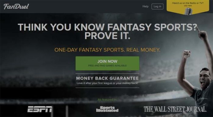 find a lot of great offers at fanduel review