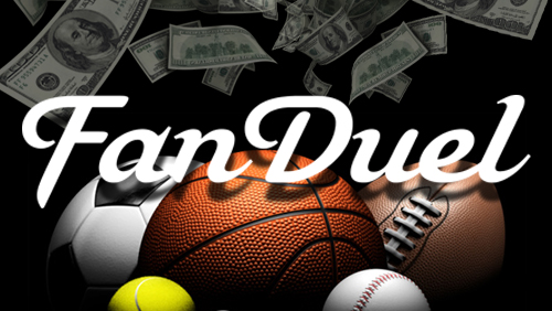 what are the partnerships of the fanduel sportsbook