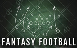 are fantasy football production for advanced punters