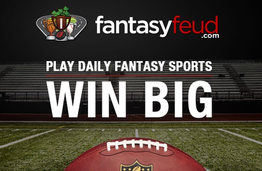 are there special nfl bets at fantasy feud